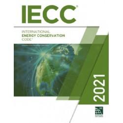 ICC IECC-2021