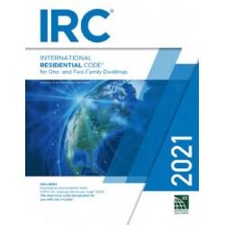ICC IRC-2021